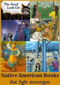 Native American Book