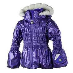 Obermeyer Sheer Bliss Jacket TodYth  Grape3T -- Want to know more, click on the image.(This is an Amazon affiliate link)