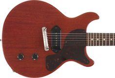 1957 Gibson Les Paul Junior Guitar, #7140