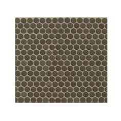 360 x Floor and Wall Penny Round Mosaic in Shale Guest Bathrooms, Mosaic, Flooring, Rugs, Wall, House, Ideas, Home Decor, Farmhouse Rugs