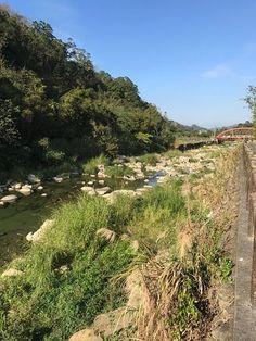 Shitan Sindian River Guanyu Trail, Miaoli Picture: 步道適合散步觀魚 - Check out TripAdvisor members' 1,944 candid photos and videos of Shitan Sindian River Guanyu Trail