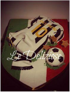 Juventus cake | Flickr - Photo Sharing!