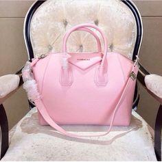 prada handbags at tk maxx Prada Handbags, Purses And Handbags, Coach Handbags, Handbag Accessories, Fashion Accessories, Louis Vuitton Bags, Look Rose, Image Fashion, Daily Fashion