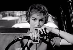 Janet Leigh in Psycho (Alfred Hitchcock, Alfred Hitchcock, Hitchcock Film, Movie Shots, 3 Movie, Movie List, John Wesley Shipp, Scary Movies, Horror Movies, Good Movies