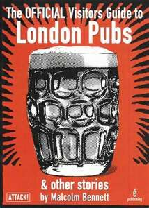 various pubs in London, England