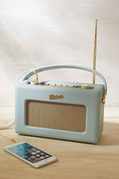 Roberts Radio Revival Radio