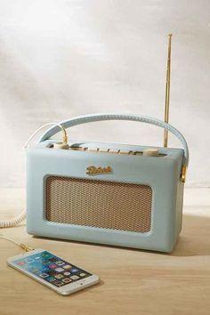Roberts Radio Revival Radio