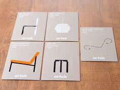 知ってた?あの「アルテック(Artek)」に文房具のシリーズがあるんです!