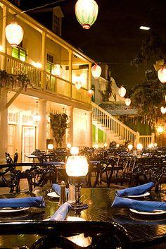 4. Blue Bayou – Disneyland -16 California Restaurants Every Foodie Should Try