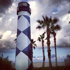 Lighthouse, #Kemah #Texas