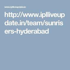 http://www.iplliveupdate.in/team/sunrisers-hyderabad