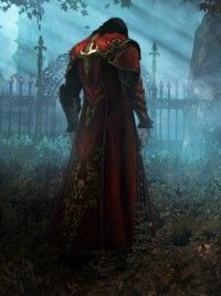 castlevania lords of shadow 2 dracula concept art - Google Search