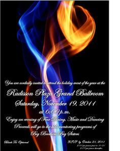 "Fire and Ice Party Invitations | Fire and Ice Invitations <a href=""http://nowyouknowevents.com/fire-ice-holiday"" rel=""nofollow"" target=""_blank"">nowyouknowevents....</a> ..."