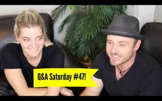 The Good Dog's Q and A Saturday! Episode #47 (Answers for (8/29/15)