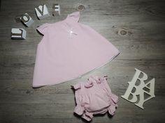 Jesusito rosa bebé por babidibu en Etsy