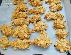 Piept de pui crispy, la cuptor, cu sos de iaurt - Galerie foto (3) Cauliflower, Cookies, Vegetables, Desserts, Food, Crack Crackers, Tailgate Desserts, Deserts, Cauliflowers