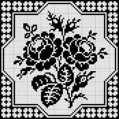 New Crochet Pillow Diagram Stitch Patterns Ideas Crochet Doily Diagram, Crochet Pillow Pattern, Crochet Mandala, Afghan Crochet Patterns, Filet Crochet, Crochet Motif, Crochet Shawl, Crochet Doilies, Crochet Flowers