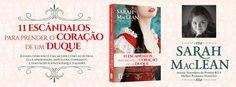 Sinfonia dos Livros: Novidade TopSeller | 11 Escândalos para Prender o ...