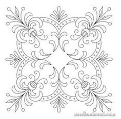 Hand Embroidery Designs,Free Embroidery Designs,Machine Embroidery ...