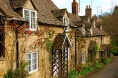 Winchcombe, England. Located around 20 minutes drive from Cheltenham, Winchcombe is a bustling village with many shops, tea rooms and restaurants.