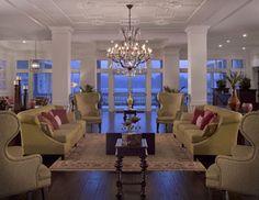 Beautiful lobby    Sooke, BC