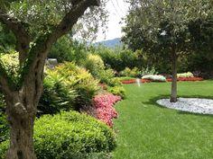 giardino dei ciottoli