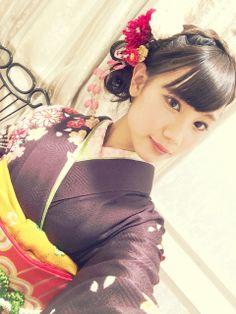 高野祐衣 - Google+ - 大阪帰ってきました(=^x^=)♥️ こっちの着物は、 プライベートで前撮りした時のやつ*\(^o^)/* …