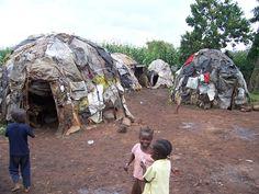 Kitale Kenya (Kipsongo Slum)