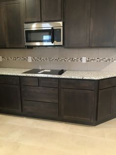Kitchen Backsplash Ideas For Maple Cabinets White Kitchen Countertops, Maple Cabinets, Functional Kitchen Design, Kitchen Remodel, Kitchen Design, Best Kitchen Designs, Kitchen Remodel Design, Luna Pearl Granite, Kitchen