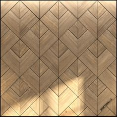 WoodWalls Tulip : wood panels for bedrooms on Behance Wooden Panelling, Wooden Wall Panels, Wooden Walls, Wood Wall Art, 3d Wall Panels, Wood Panel Walls, Floor Patterns, Wall Patterns, Wood Floor Pattern
