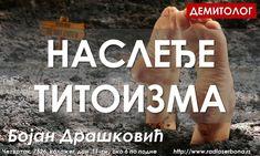 Демитолог - радио емисија: Наслеђе титоизма - http://www.vaseljenska.com/wp-content/uploads/2018/01/26904119_859277090911558_1775254786515735189_n.jpg  - http://www.vaseljenska.com/drustvo/demitolog-radio-emisija-nasledje-titoizma/