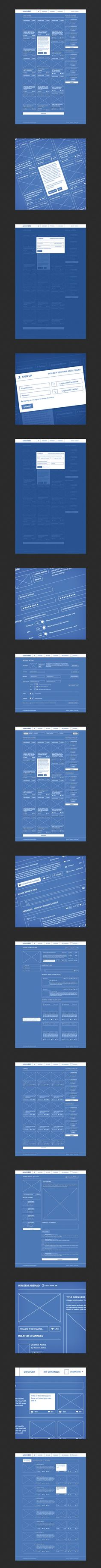 11 best Mobile App Flowchart images on Pinterest | Flowchart, Mobile ...