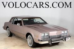 1983 Oldsmobile Toronado for sale near Volo, Illinois 60073 - Autotrader Classics Ice Car, Oldsmobile Toronado, American Classic Cars, Home Team, Buick, Cars Motorcycles, Cars For Sale, Cool Cars, Automobile
