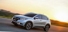 Honda HR-V Compact SUV Revealed- Is This Indian To Rival EcoSport & Duster?
