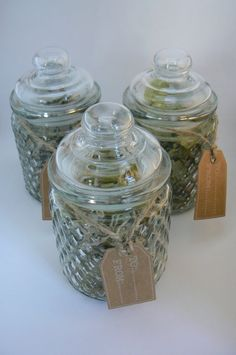 #Herbal Teas collection, #gourmet gift, #Herb Jars, #greek herbs organic, #Bay sage Oregano, #Mountain Tea by VintageNatureGreece