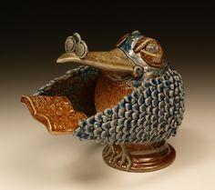 1st 'Reader' Bird