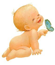 Printable - Baby - Ruth Morehead