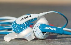#Bose FreeStyle Earbuds - Ice Blue