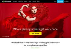 Sign up for PhotoShelter and build your photography website in minutes. Getting started with PhotoShelter the smartest decision for your photography business.