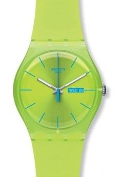 Lime Rebel Swatch from 2011 Spring/Summer collection.  I got this from Squiggly.