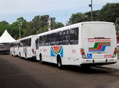 Todos os 480 ônibus de João Pessoa não saem das garagens a partir da 0h desta segunda   Umbuzeiro Online
