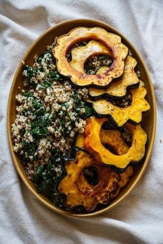 10 Showstopping Vegetarian Main Dishes for Thanksgiving | The Kitchn