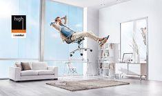 INMOBILIARI - High apartments on Behance