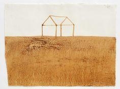 Antony Gormley: Drawings From 1981 - 2001