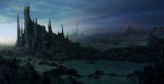 City of Sloutrol in Pendantrior