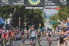 Gagnant du Grand Prix Cycliste de Québec 2015 : Rigoberto Uran