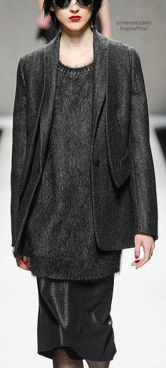 Fall 2014 Ready-to-Wear Max Mara