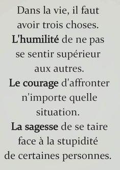 Funny Proverbs: Quotes – About Words Positive Affirmations, Positive Quotes, Motivational Quotes, Funny Quotes, Inspirational Quotes, French Phrases, French Words, French Quotes, Life Quotes Love