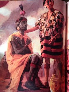 Inca dead Tlahtoani