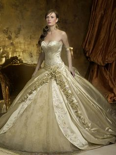 Kleinfeld's Most Expensive Pnina Tornai Gown $37,000